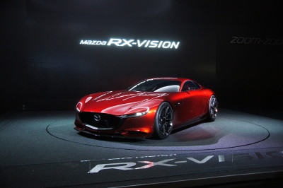 RX-Vision