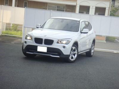 BMW X1買取